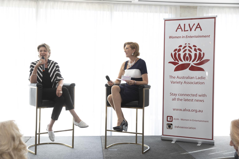 ALVA Banquet 2019