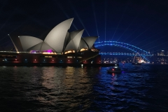 Opera House and the bridge(1)