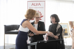 ALVA Honours Recipient - Susie Smither