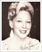 VALE: Helen Lorain OAM