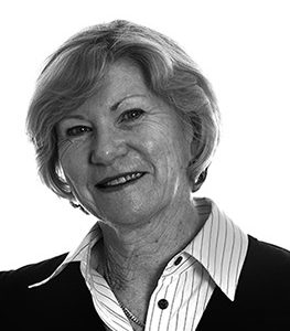 Publicity Manager – Kaye Coleman