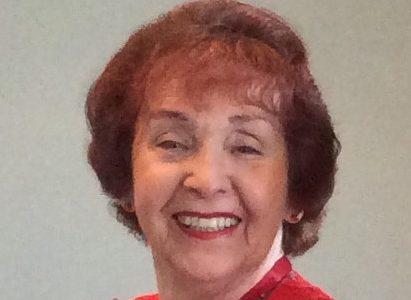 Committee Member: Shirley Mc Donald