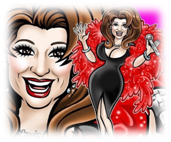 Spring Luncheon with Maria Venuti