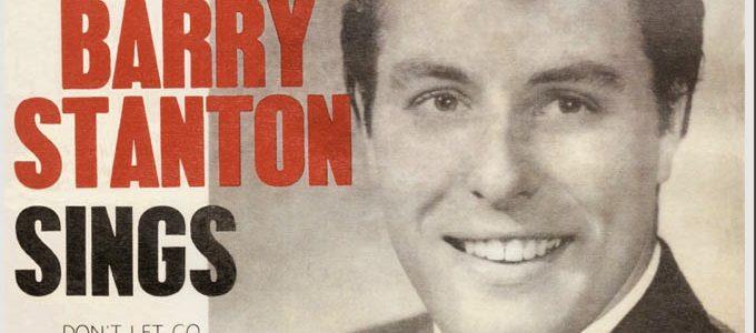 VALE: Barry Stanton