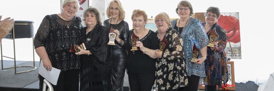 ALVA Golden Girl Award 2019