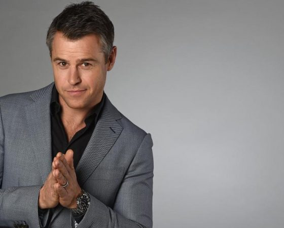 ALVA 39th Banquet Welcomes Rodger Corser