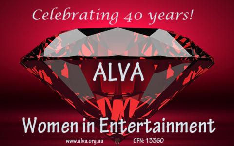 ALVA 40th Annual Banquet