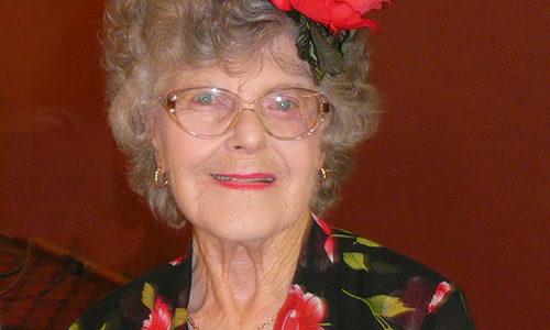 VALE: Rita Barnett