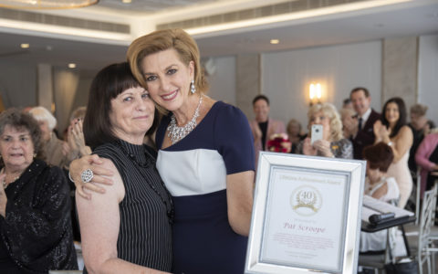 Lifetime Achievement Award 2019